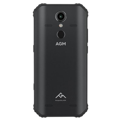 AGM A9 JBL 4GB/64GB Black