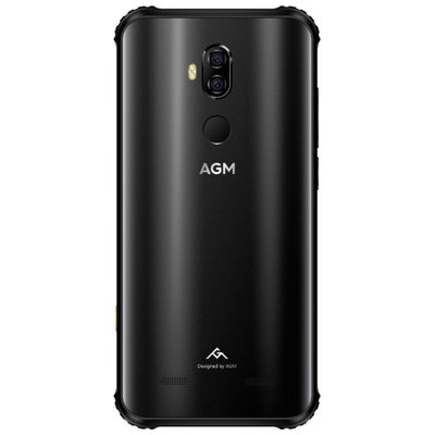 AGM X3 JBL 8GB/128GB Black