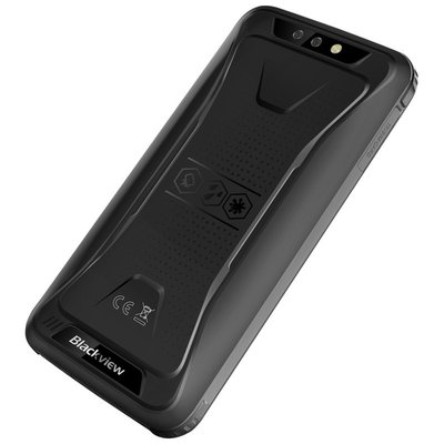 Blackview BV5500 Pro 3GB/16GB Black