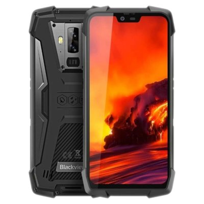 Blackview BV9700 Pro Night Vision 6GB/128GB Grey