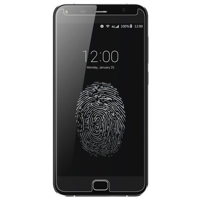 UMI Touch Tempered Glass screenprotector