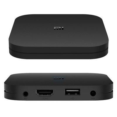 Xiaomi Mi Box S Black