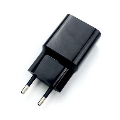 Xiaomi USB oplader 9V/2A Zwart
