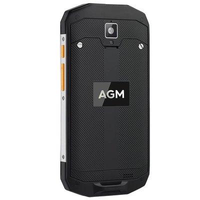 AGM A8 4GB/64GB Black