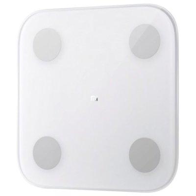 Xiaomi Mi Body Composition Scale 2 White