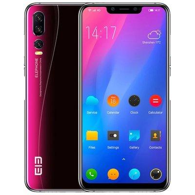 Elephone A5 4GB/64GB Starry Blue