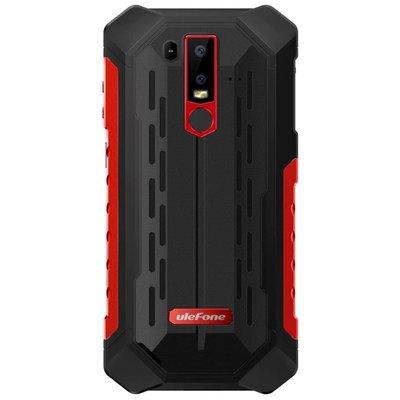 Ulefone Armor 6 6GB/128GB Red