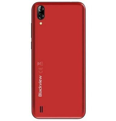 Blackview A60 1GB/16GB Rubin Red