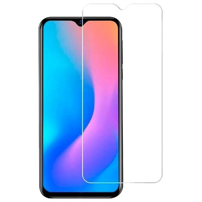Blackview A60 / A60 Pro Tempered Glass screenprotector