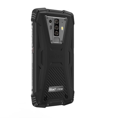 Blackview BV6900 4GB/64GB Black