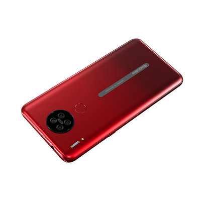 Blackview A80 2GB/16GB Coral Red