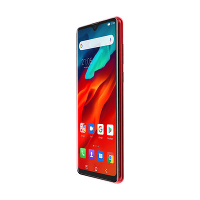 Blackview A80 Pro 4GB/64GB Coral Red