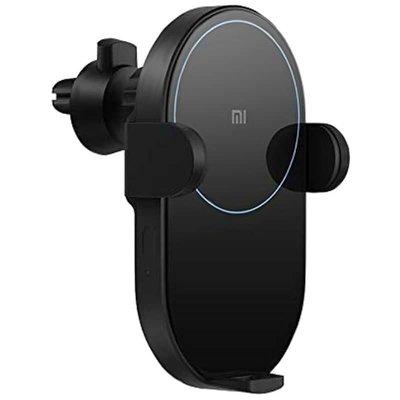 Xiaomi Mi 20W Wireless Car Charger Black