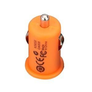 USB autolader Oranje