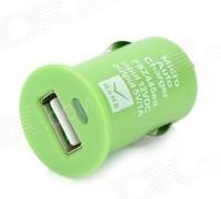 USB autolader Groen