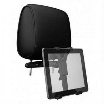 Autohouder tablet (hoofdsteun)