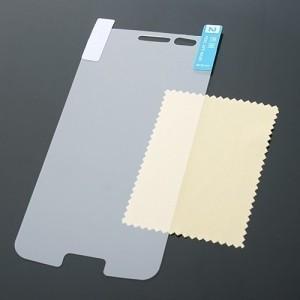 Zopo ZP990 / ZP990 Plus screenprotector