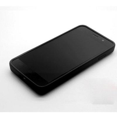 Jiayu G4 / G4C / G4S silicone case Zwart