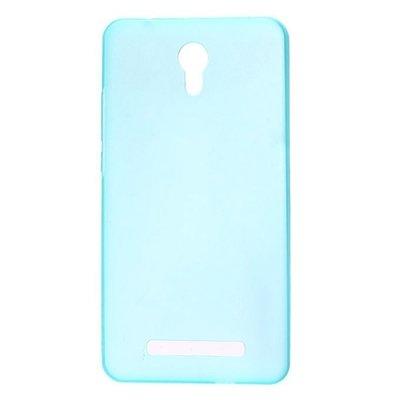 Jiayu S3 / S3 Plus silicone case Blauw