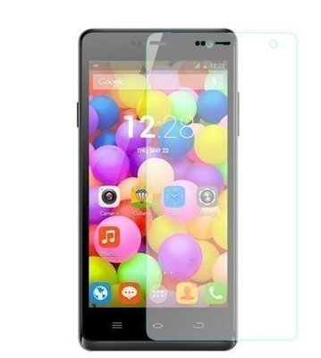 THL 4400 / 5000 screenprotector