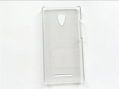 Leagoo Z5 / Z5C / Z5L silicone case Transparant