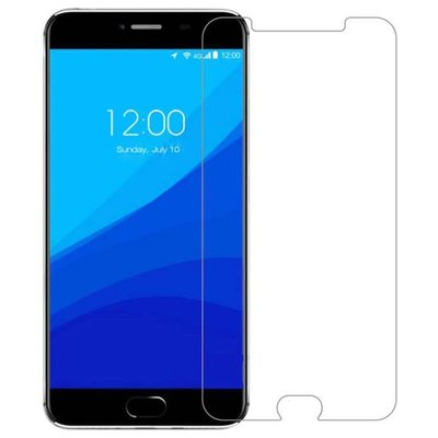 Umidigi Z Pro Tempered Glass screenprotector