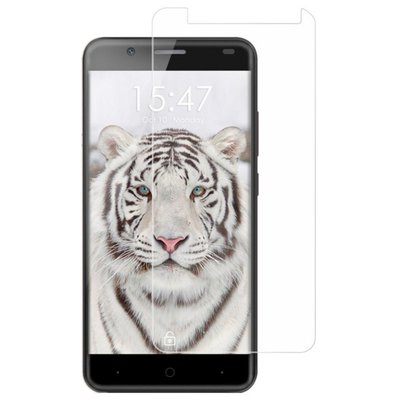 Ulefone Tiger Tempered Glass screenprotector