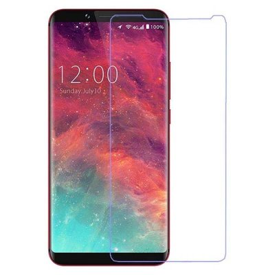 Umidigi S Tempered Glass screenprotector