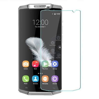 Oukitel K10000 Tempered Glass screenprotector