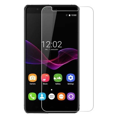 Oukitel U16 Max Tempered Glass screenprotector