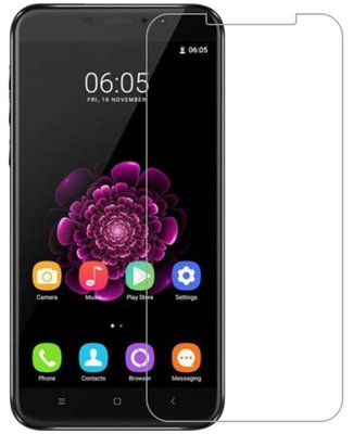 Oukitel U20 Plus Tempered Glass screenprotector