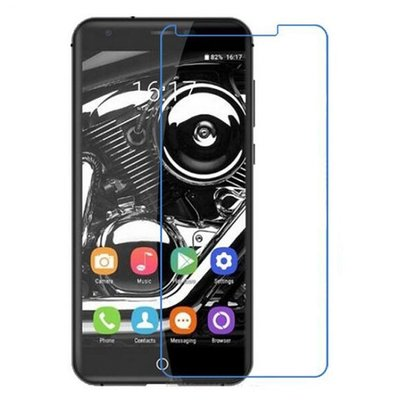 Oukitel U22 Tempered Glass screenprotector