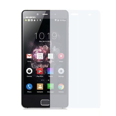Leagoo Elite 1 Tempered Glass screenprotector