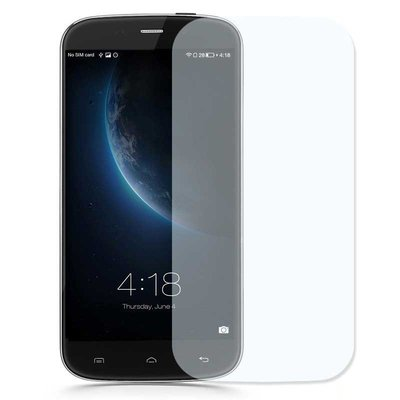 Doogee Y100X Tempered Glass screenprotector