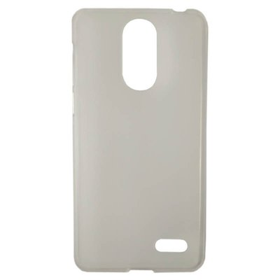 Leagoo M5 silicone case Wit