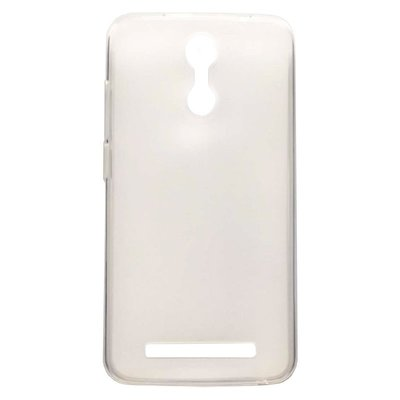 Homtom HT17 / HT17 Pro silicone case Wit