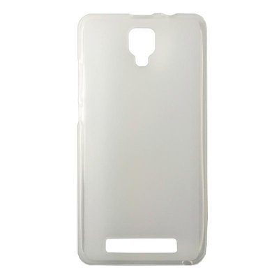 Doogee X10 silicone case Wit