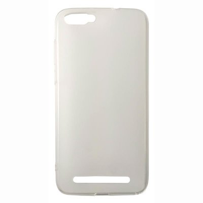 Doogee X30 / X30L silicone case Wit