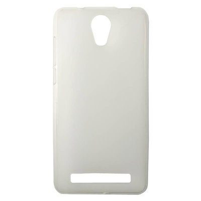 Doogee X7 / X7 Pro silicone case Transparant