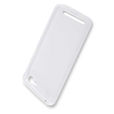 Doogee Y200 silicone case Wit