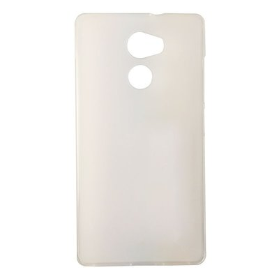 Elephone C1 silicone case Wit