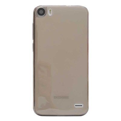 Doogee F3 silicone case Transparant