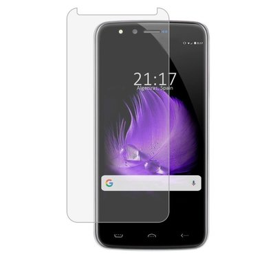 Homtom HT50 Tempered Glass screenprotector
