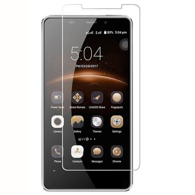 Leagoo S8 Pro Tempered Glass screenprotector