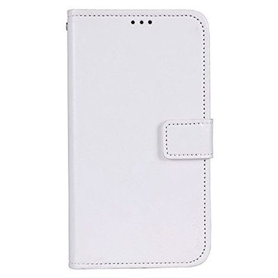 Vernee M5 flip cover Wit