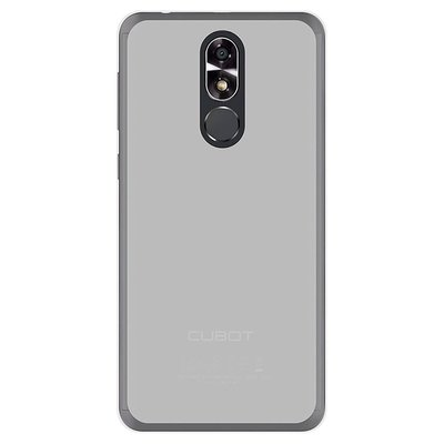 Cubot R9 silicone case Wit
