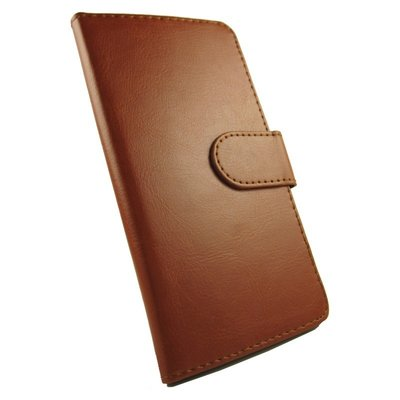 Cubot Note S flip cover Bruin