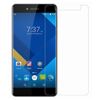 Vernee Mars Pro Tempered Glass screenprotector
