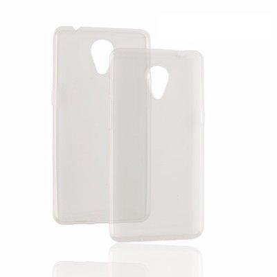 Elephone P8 2017 silicone case Transparant