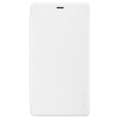 Xiaomi Redmi Note 3 / Redmi Note 3 Pro flip cover Wit